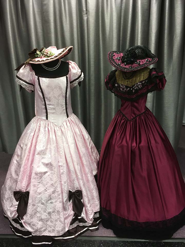 Southern Bell Costumes