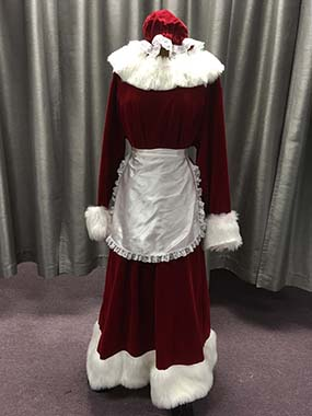 Mrs. Clause - $55